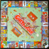 #Creatives: Need a Laugh? Check Out Ghettopoly The Funniest Game of Faux Monopoly - Ever