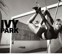 #Fashion: Ivy Park Bodysuit - Nailed It! Lol & More @Beyonce Love