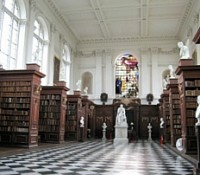Literature: Top 3 Most Majestic Libraries Around The World