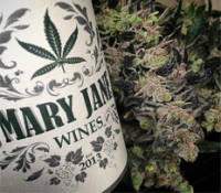 Creativity: Wine Weed? What Will They Think Of Next? #Innovative