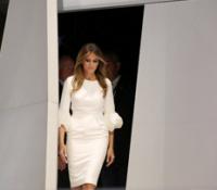 Trump & Melania - This Speechwriter Hilarity