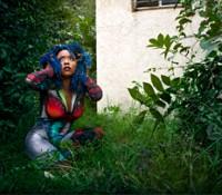 Happy Halloween: Voodoo Doll Photo Love Story