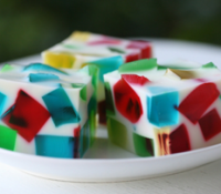 Jello Shots & Gummy Bears