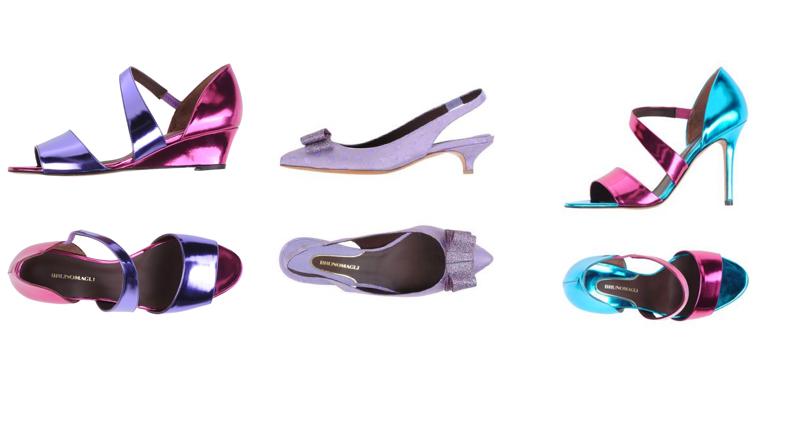 Fashion: Bruno Magli Sandals Are Winning!