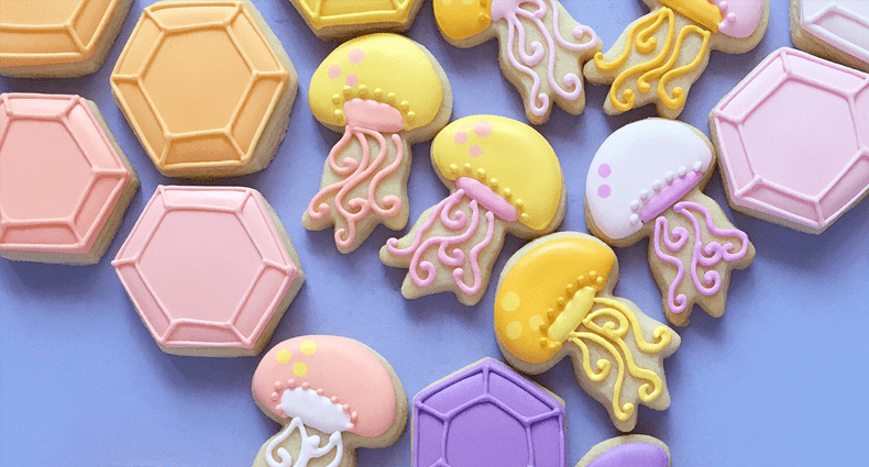Unicorn Cookies & Other Tales of a Lifestyle Blogger