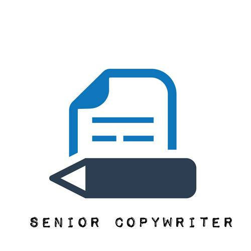 Senior Copywriter